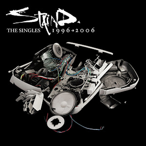 Staind   The Singles, 1996 2006 (Best Buy Edition) 2006 FLAC YeOR preview 0