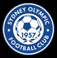 Sydney Olympic FC - Wikipedia