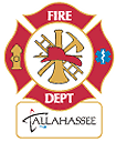 Tallahassee Fire Department logo.png
