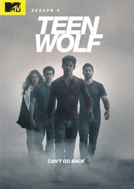 Teen Wolf Temporada 4  BrRip 720p Dual Latino/Inglés
