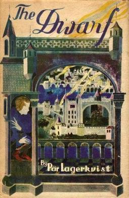 The Dwarf Lagerkvist Novel Wikipedia