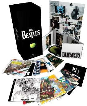 the beatles box Beste Bilder:
