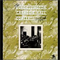 <i>The Carnegie Hall Concerts: December 1944</i> 1977 live album by Duke Ellington
