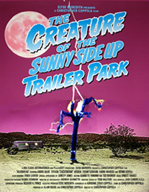 The Creature of the Sunnyside Up Trailer Park 1-sheet 2004.jpg