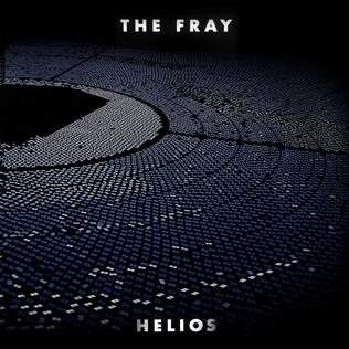 <i>Helios</i> (album) The Fray album