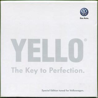 <i>The Key to Perfection</i> 2012 studio album other by Yello