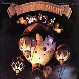 <i>Around the World with Three Dog Night</i> 1973 live album by Three Dog Night