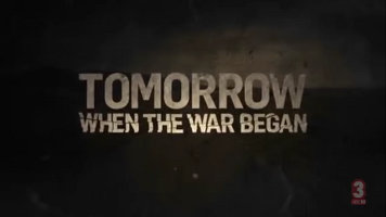 Tomorrow When the War Began (TV series) - Wikipedia