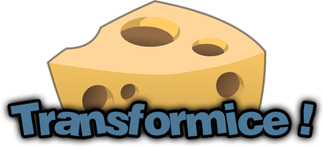 Picture of a game: Transformice