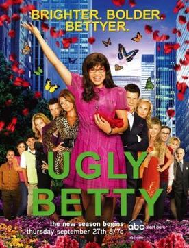 Ugly Betty (Temporada 02 - 100mb Subtitulado) Ugly_Betty_Season_2