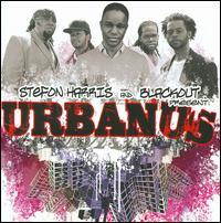 <i>Urbanus</i> (album) Stefon Harris album
