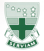 Ursuline College (Westgate-on-Sea) Crest.png