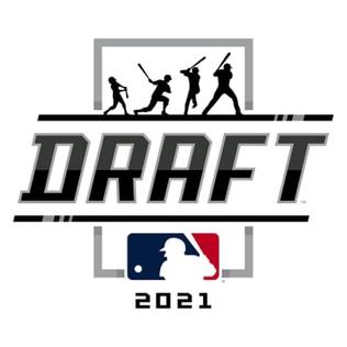 2021 Major League Baseball draft - Wikipedia