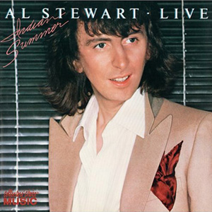 <i>Live/Indian Summer</i> 1981 live album by Al Stewart