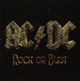 Rock Or Bust Song Wikipedia