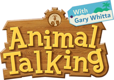 File:Animal Talking with Gary Whitta logo.png