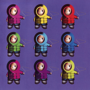 <i>Anoraknophobia</i> 2001 studio album by Marillion