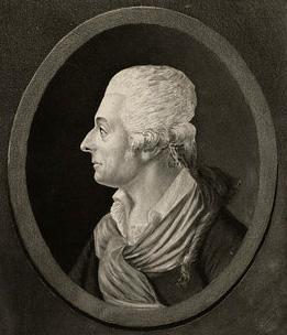 <i>Œdipe à Colone</i> opera by Antonio Sacchini