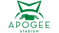 Apogee Stadium College football stadium in Denton, Texas, United States
