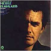 <i>A Portrait of Merle Haggard</i> 1969 studio album by Merle Haggard and The Strangers