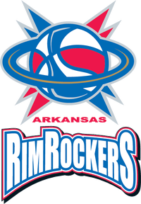 Arkansas RimRockers former NBA Development League team