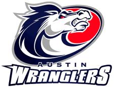 Austin Wranglers Arena football team