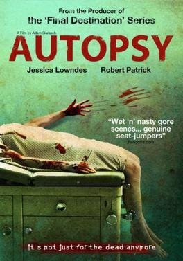 Autopsy Film