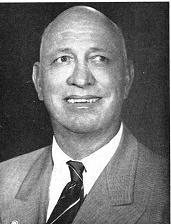 Truman Bethurum Alledged alien abductee