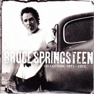 <i>Collection: 1973–2012</i> 2013 compilation album by Bruce Springsteen