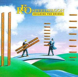 <i>Building the Bridge</i> 1996 studio album by REO Speedwagon