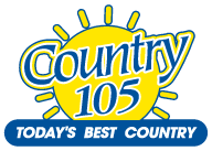 CFDC Country105 logo.png