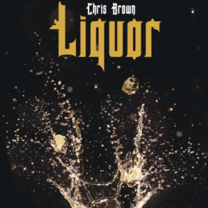 Liquor (song) song by Chris Brown