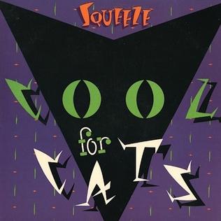 <i>Cool for Cats</i> (album) 1979 studio album by Squeeze