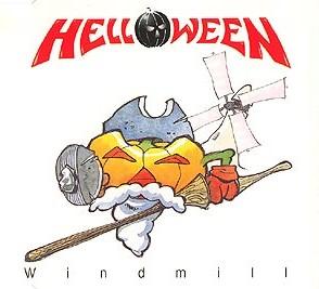 Windmill (song) Helloween song