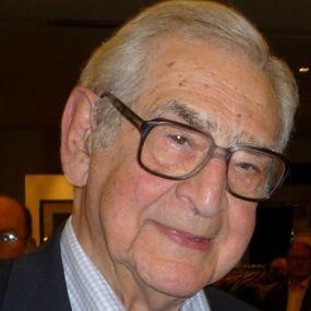 Denis Norden English writer