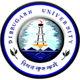Dibrugarh University logo.png