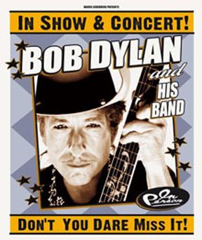 Dylan Touring Band