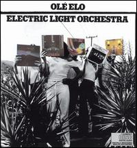 <i>Olé ELO</i> 1976 greatest hits album by Electric Light Orchestra