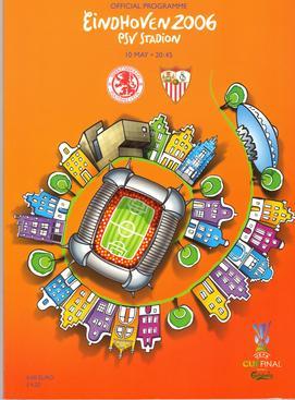 2006 UEFA Cup Final - Wikipedia