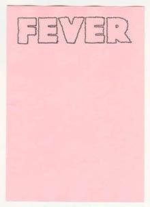 <i>Fever Zine</i>