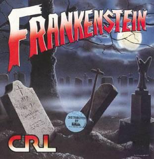 Frankenstein Video Game Wikipedia