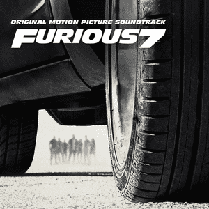 <i>Furious 7: Original Motion Picture Soundtrack</i> 2015 soundtrack album by Various artists