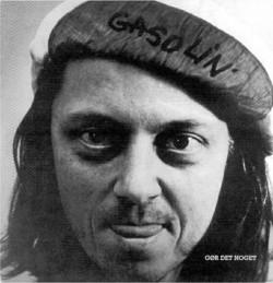 <i>Gør det noget</i> 1977 studio album by Gasolin