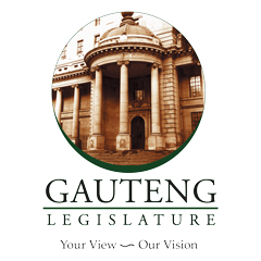 Gauteng Provincial Legislature legislature of Gauteng Province