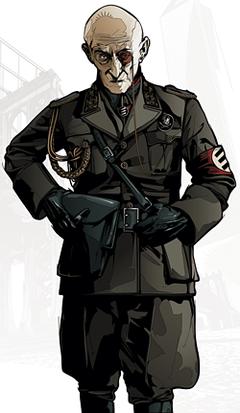Teen General 9