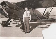 Glenn Odekirk American engineer