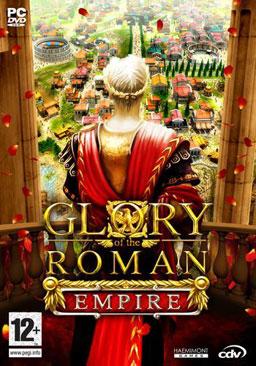 [115] Glory.of.the.Roman Empire [罗马帝国的荣耀 繁中] - rockpg - rockpg的博客