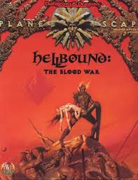 Hellbound, The Blood War (D&D boxed set).jpg
