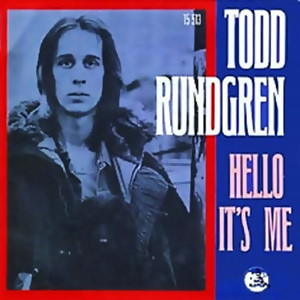 todd singles Check out todd rundgren on amazon music stream ad-free or purchase cd's and mp3s now on amazon.
