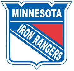 Minnesota Iron Rangers American junior ice hockey team